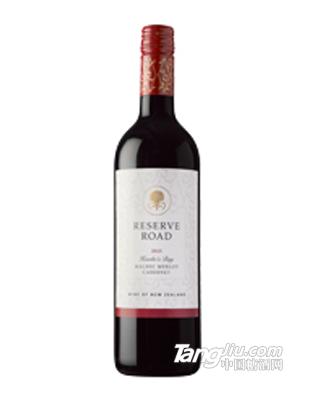 思恩路干红葡萄酒750ml