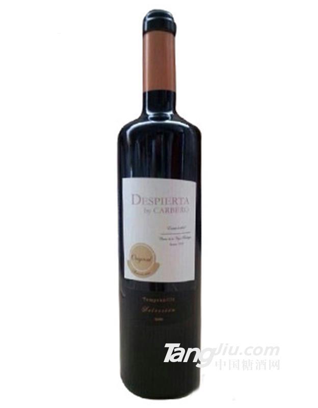 卡贝洛戴斯塔干红葡萄酒