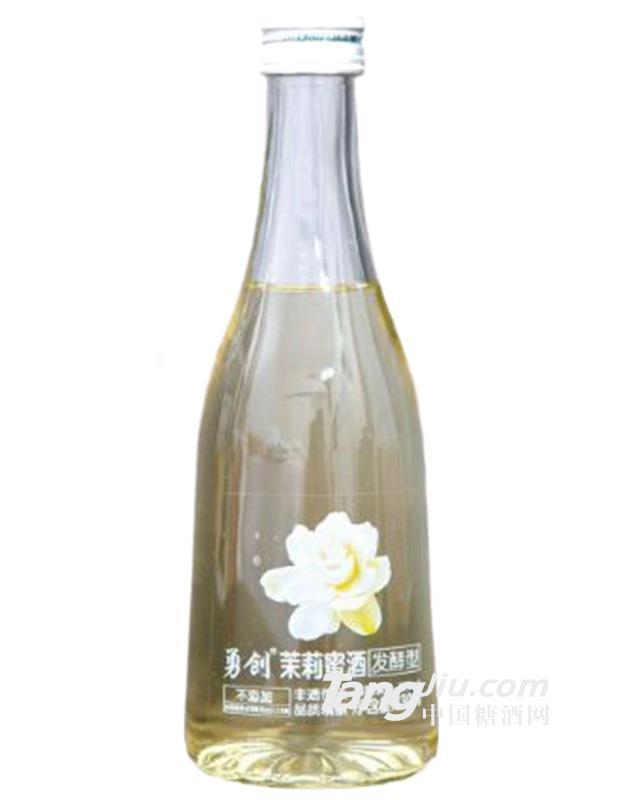 勇创茉莉花蜜酒330ml