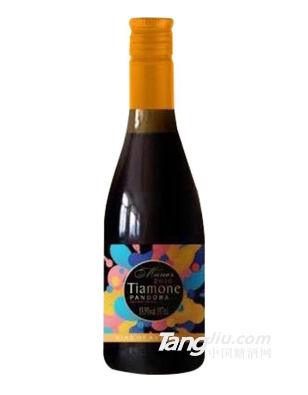 潘多拉干红葡萄酒-187ml