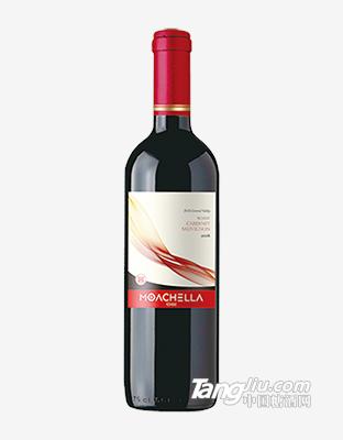 蔓奇拉罗曼干红葡萄酒