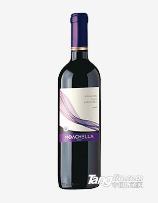 蔓奇拉格瑞斯干红葡萄酒