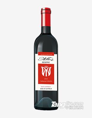 米娅珍藏干红葡萄酒
