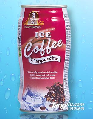 O.D-Gourmet-卡布其諾咖啡-240ml
