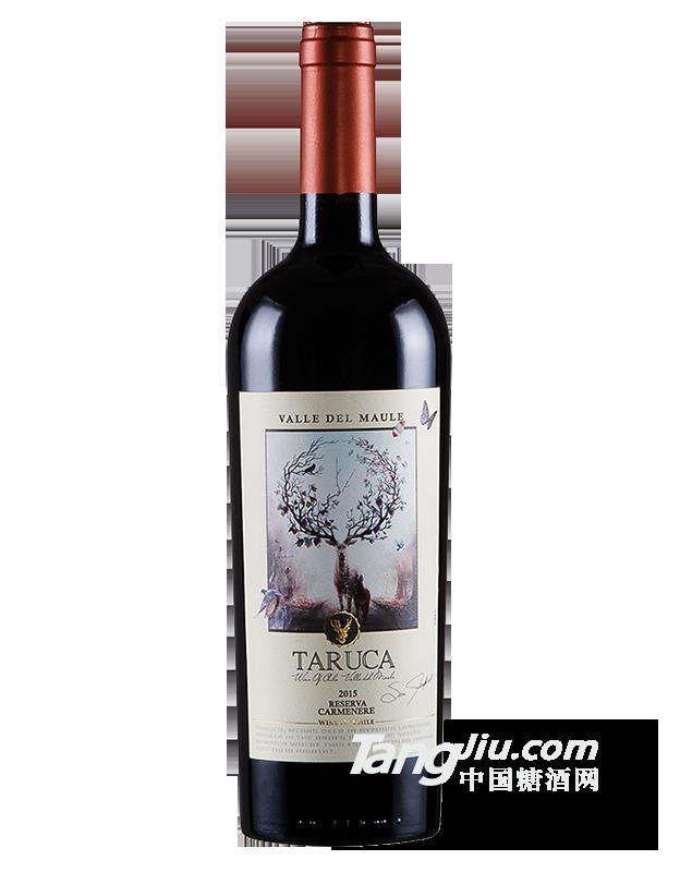 14°塔鹿神秘鹿园珍藏佳美娜葡萄酒