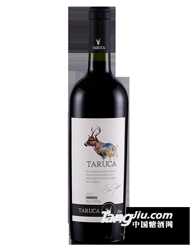 13°塔鹿佳美娜干红葡萄酒