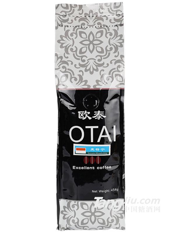 欧泰-曼特宁咖啡-454g