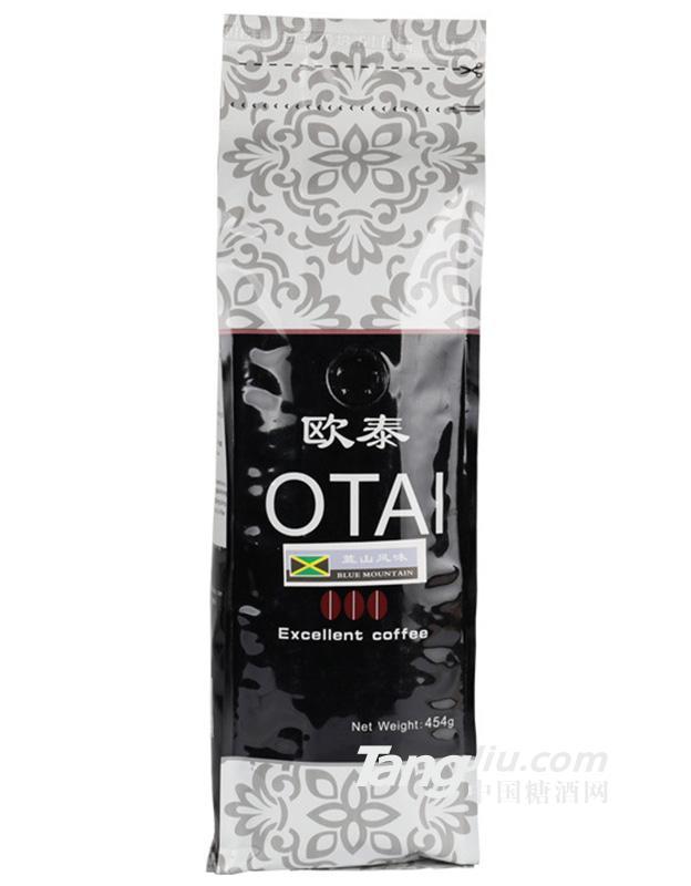 欧泰-蓝山风味咖啡-454g
