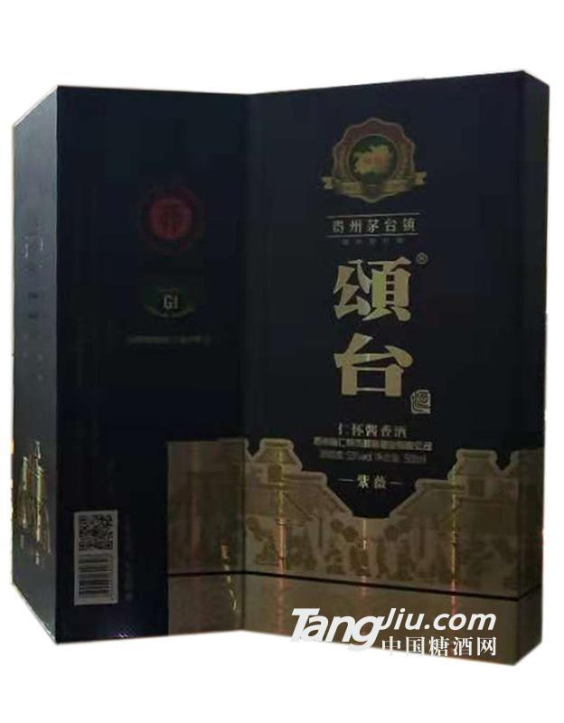 贵州茅台镇-�台酱香酒-500ml