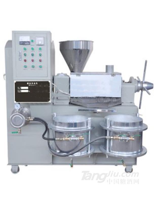 供应滤油一体榨油机加工设备