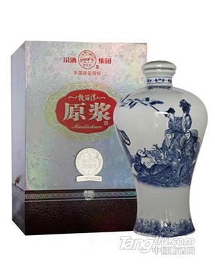 汾酒-8斤大坛