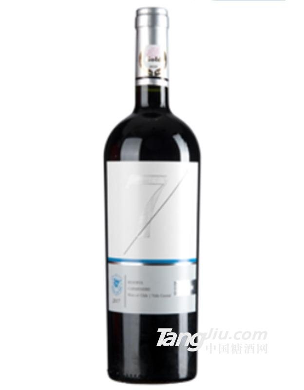 七月珍藏卡曼妮红葡萄酒