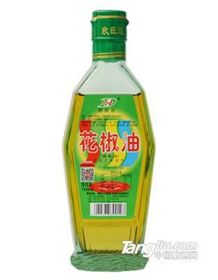 欣旺达花椒油168ml
