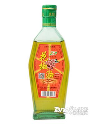 欣旺达花椒油248ml