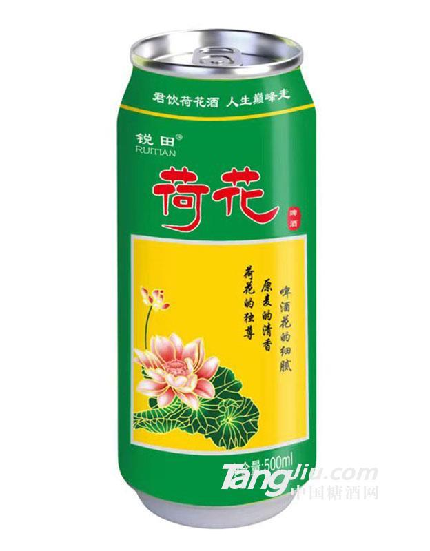 锐田荷花啤酒