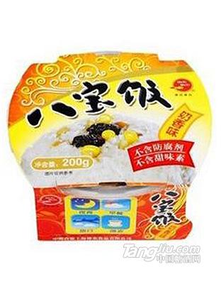卡桑八宝饭奶香单品