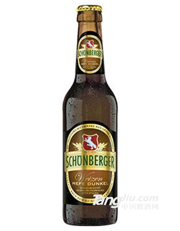 weizen 白啤(瓶装)