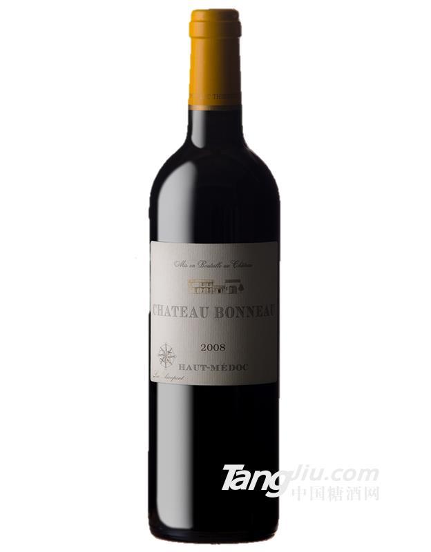 四方城堡干红葡萄酒