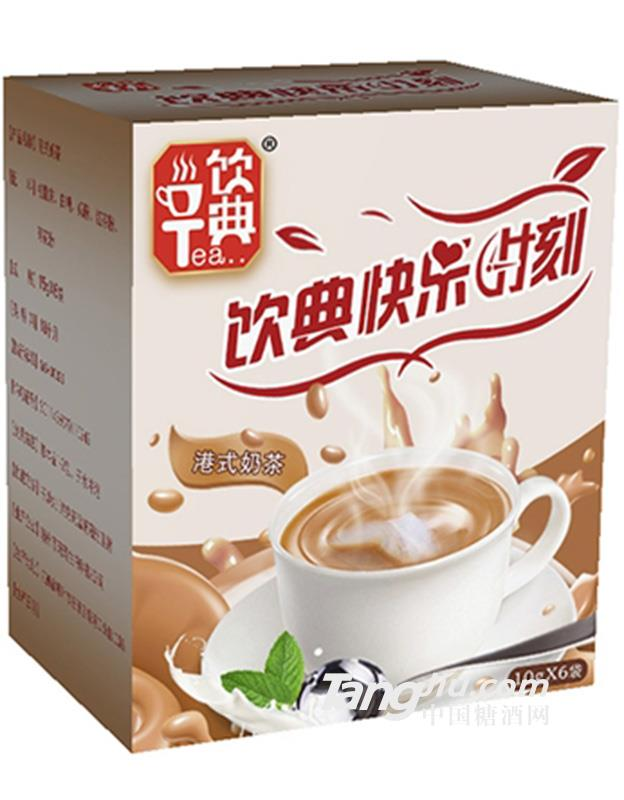 饮典港式奶茶10gx6