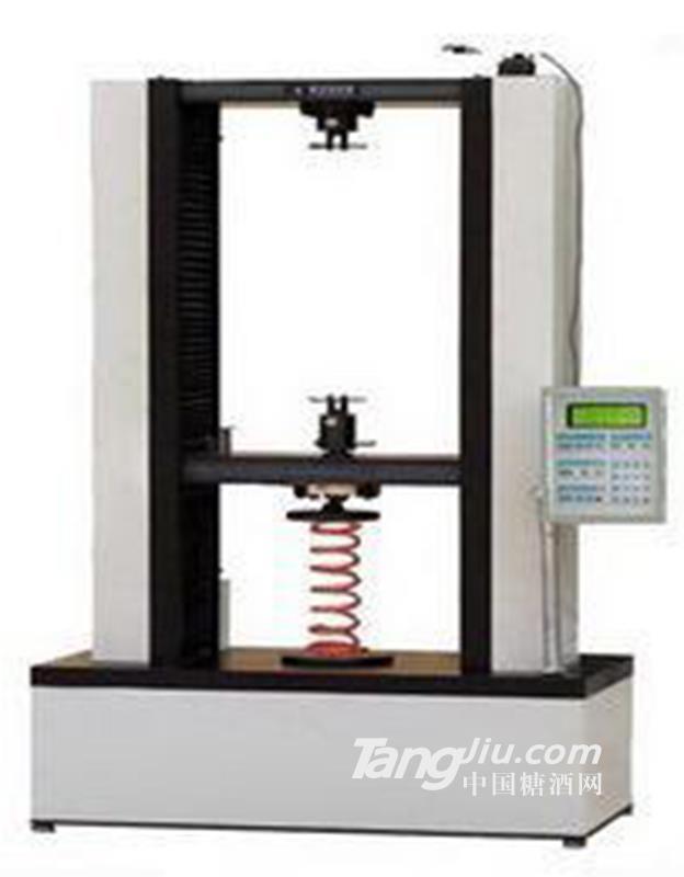 供应10T吸水膨胀橡胶压缩强度测试仪实验室设备