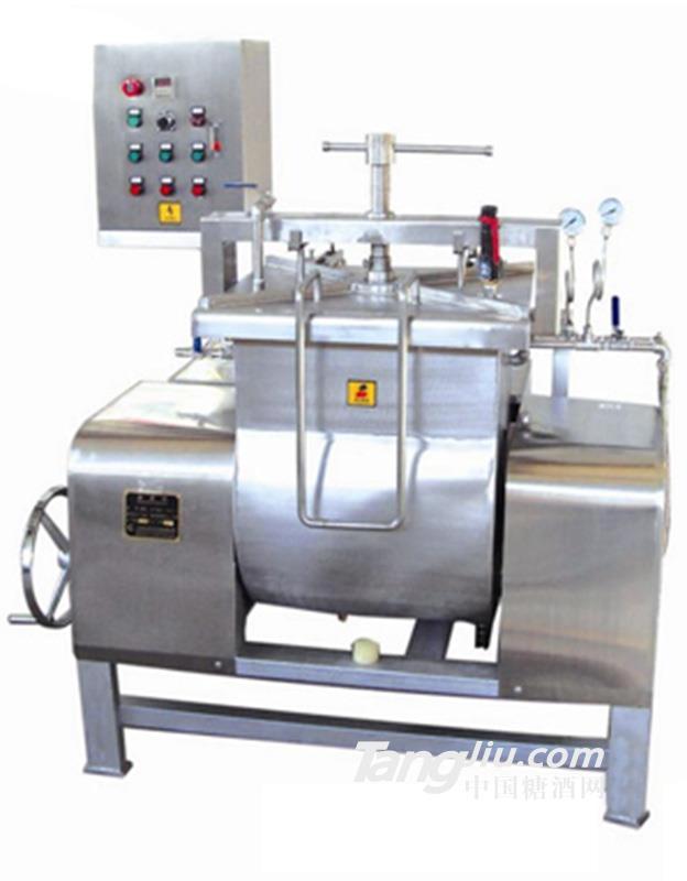 思诺-麻薯蒸炼机