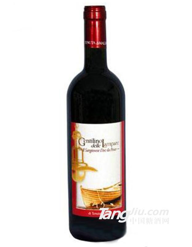 慷缇纳 新拉派绅士葡萄酒