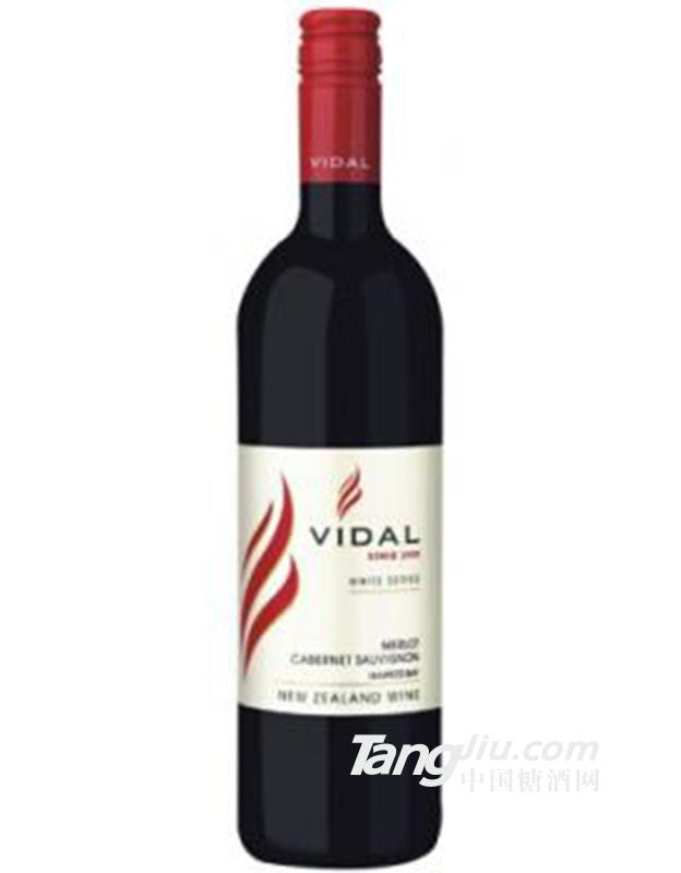 威杜庄园红葡萄酒