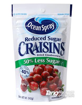 优鲜沛 低糖原味蔓越莓干 142g