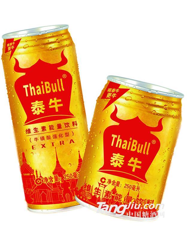 泰牛维生素能量饮料250ml