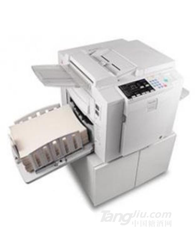 供应理光(Ricoh)DD 2433C 数码印刷机包装设备