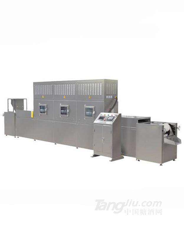 供应苦荞膨化机加工设备