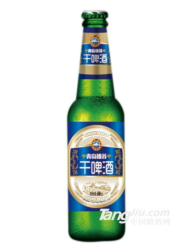 德谷干啤酒500mlx12瓶-全国招商