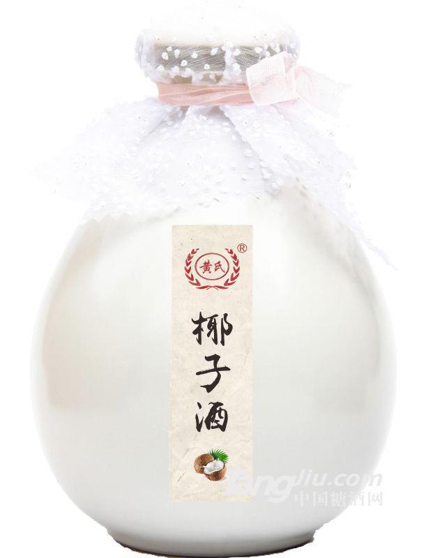黄氏椰汁酒