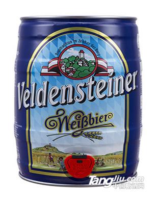 威登曼斯顿小麦啤酒(桶装)