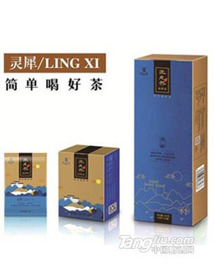 王光熙松萝茶 明前绿茶 灵犀120g