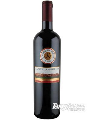 圣卡智利精选干红葡萄酒