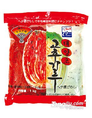 辣椒粉泡菜用1kg