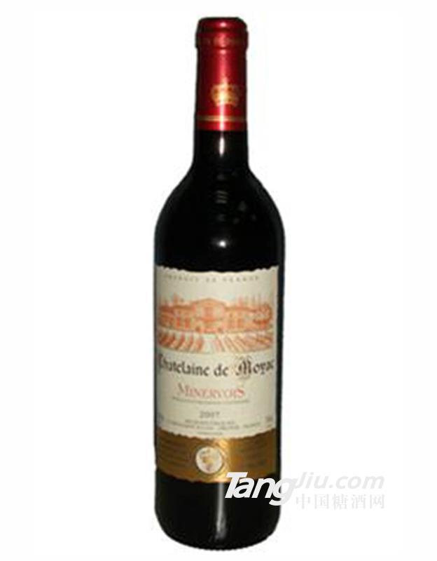 欧娜干红葡萄酒2
