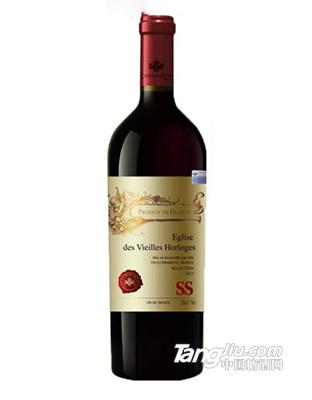 卡斯特・戴维斯精选干红葡萄酒