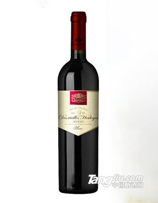 卡斯特・戴维斯珍品干红葡萄酒