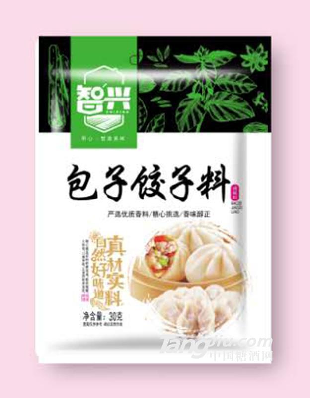 智兴包子饺子料30g