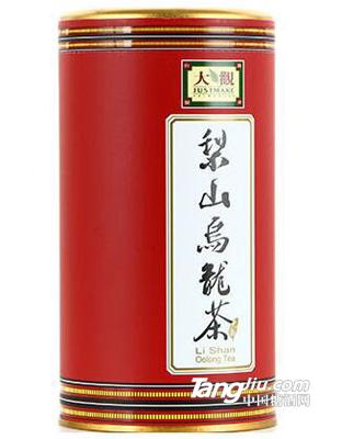 台湾原住民梨山乌龙茶