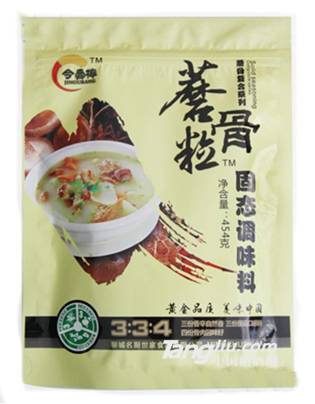 今骨棒蘑菇粒固态调味料454g