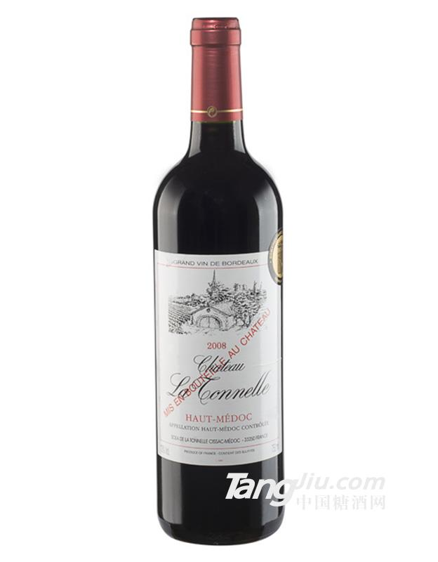 法柏尔酒庄汤尼干红葡萄酒