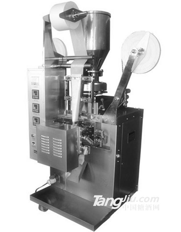 滤棉纸袋泡茶包装机