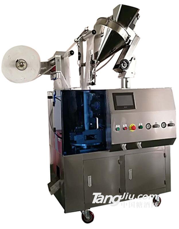 袋泡粉剂包装机