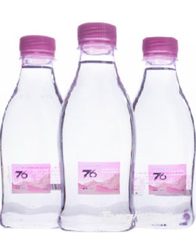 喜多力 红瓶装 苏打水