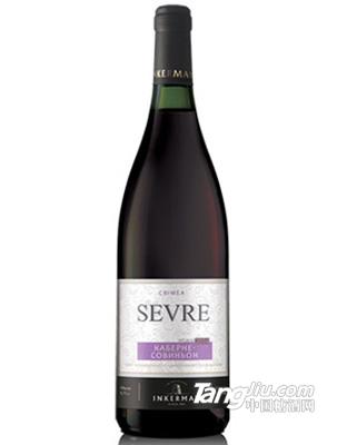 SEVRE 解百纳干红葡萄酒
