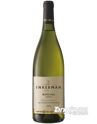 因克尔曼 雷司令 半干型白葡萄酒