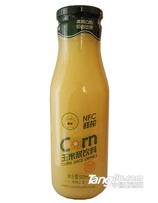 玉米浆928ml